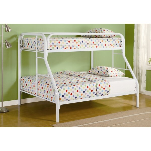 Falls City Twin over Full Bunk Bed by Wildon Home®