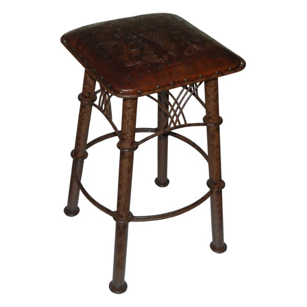 30 Bar Stool (Set of 2) by New World Trading