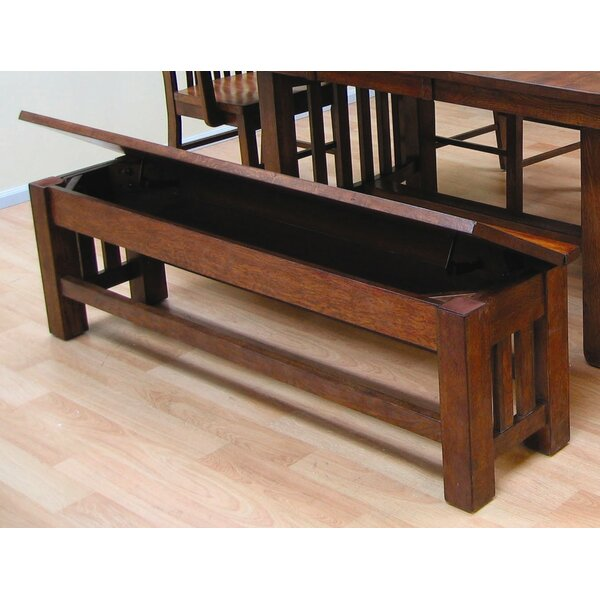 Wind Cave Wood Bench (Set of 2) by Loon Peak