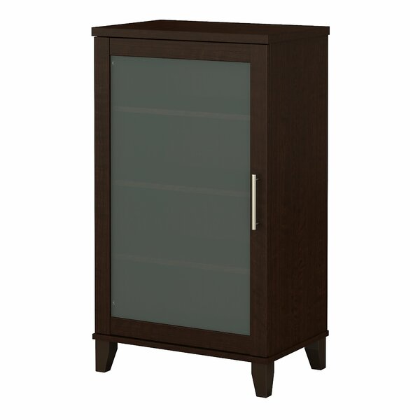 Kirchoff Accent Cabinet by Ebern Designs