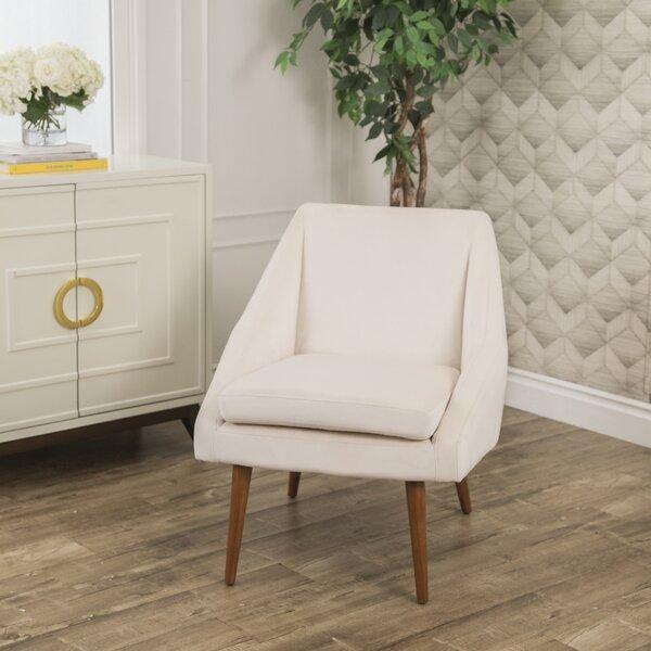 Jorgensen Side Chair by Wrought Studio