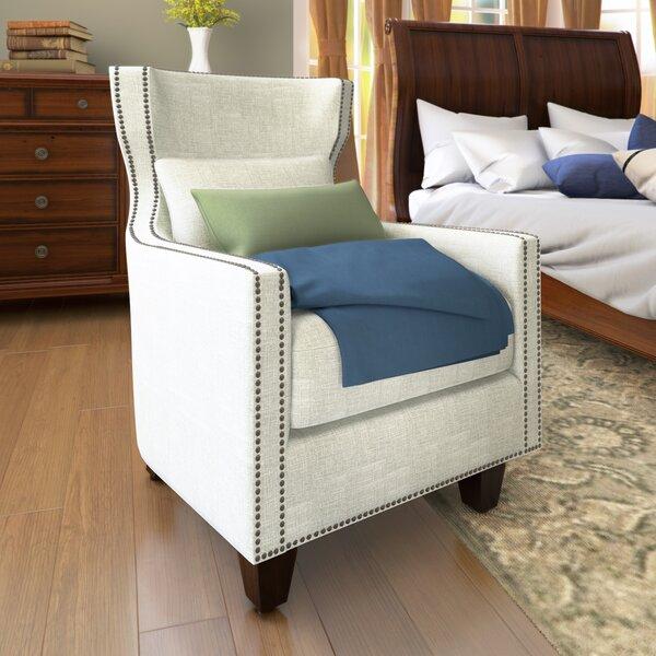 Wythe Armchair by Canora Grey