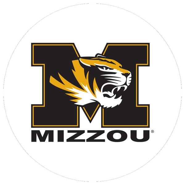 University of Missouri Collegiate Coaster (Set of 4) by Thirstystone
