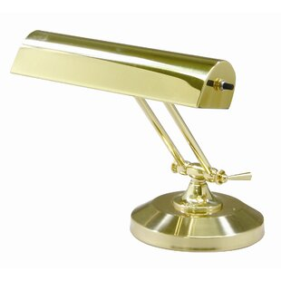 Inexpensive Upright Piano 8 Table Lamp By House of Troy