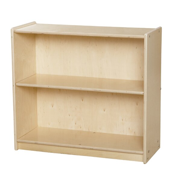 Buecker Standard Bookcase by Red Barrel Studio