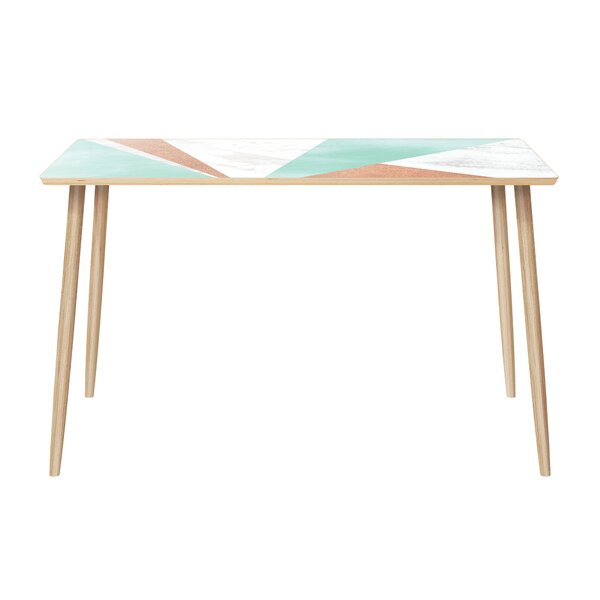 Hagberg Dining Table by Wrought Studio