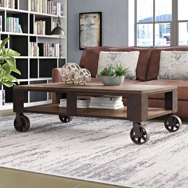 Beckfield Coffee Table by Trent Austin Design Trent Austin Design
