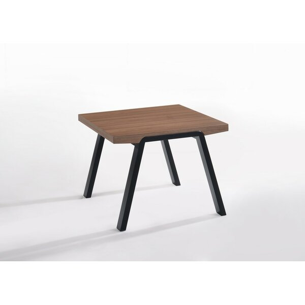 Modrest Rhett End Table by VIG Furniture