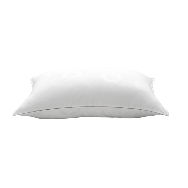 Goose down Pillow by Alwyn Home