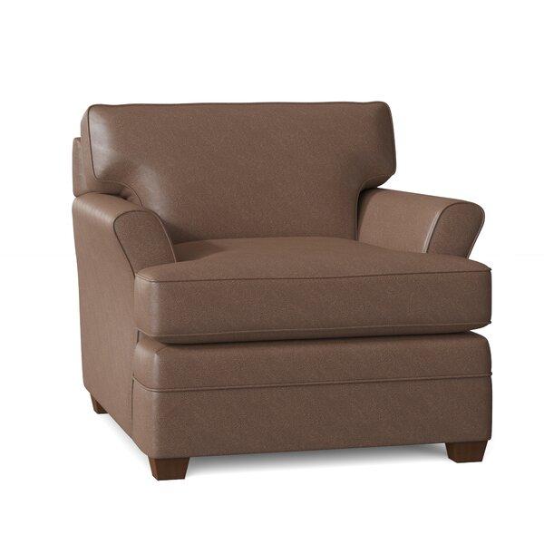 Living Your Way Flared Chair by Wayfair Custom Upholstery?? Wayfair Custom Upholstery�??