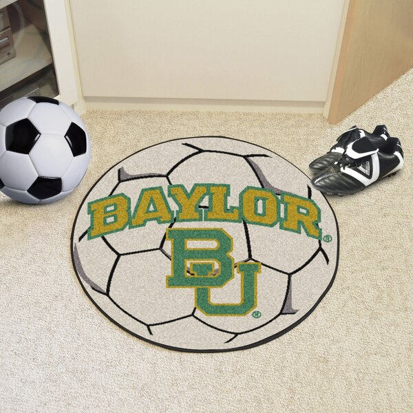 NCAA Baylor University Soccer Ball by FANMATS