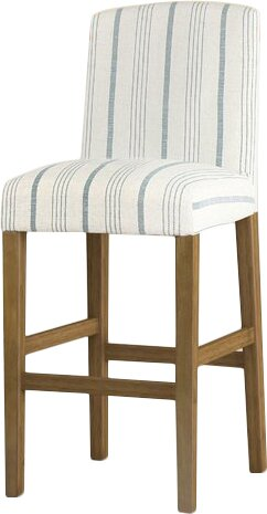Lake Kathryn Classic High Back 30.5 Bar Stool by Beachcrest Home