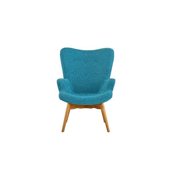 Twitchell Armchair by Brayden Studio