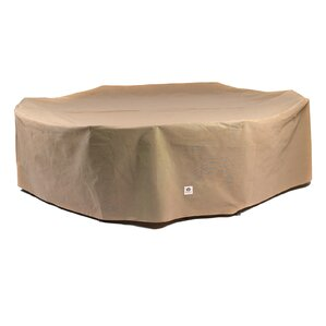 Rectangular / Oval Patio Set Cover