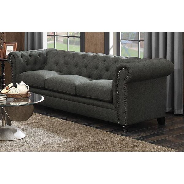 Best Price For Drain Sofa by Darby Home Co by Darby Home Co