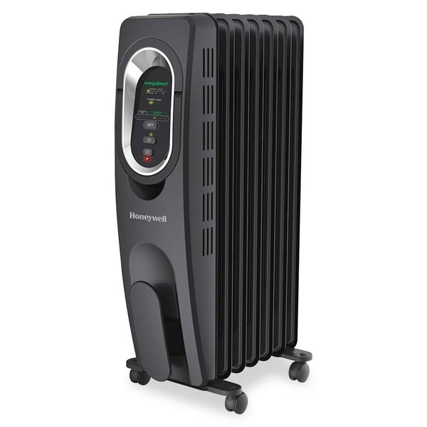 Energy Smart Convection Radiator Space Heater by Honeywell