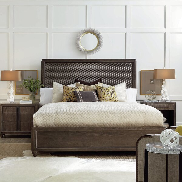 Hackney Standard Bed by Gracie Oaks