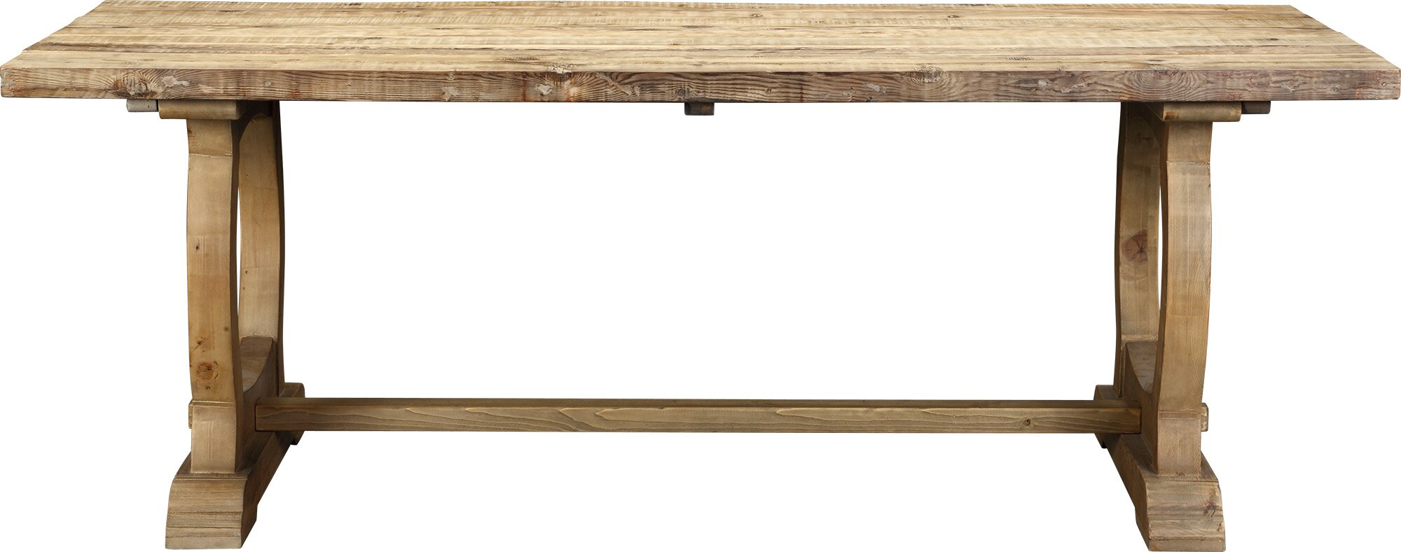 Packsaddle Mountain Dining Table