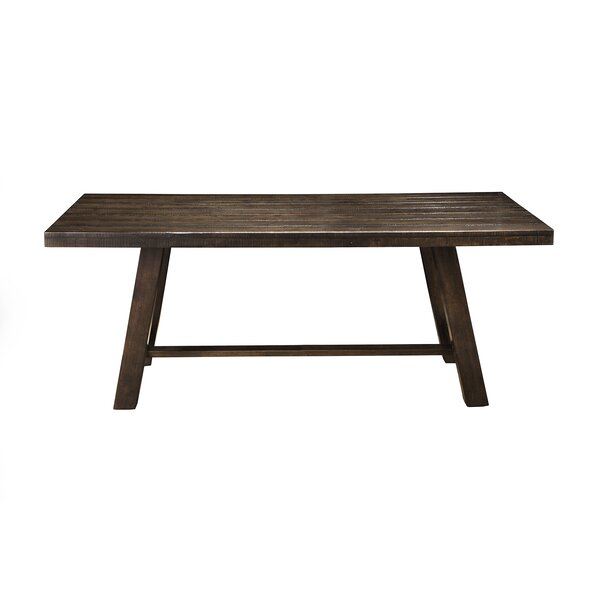 Dory Dining Table by Modern Rustic Interiors