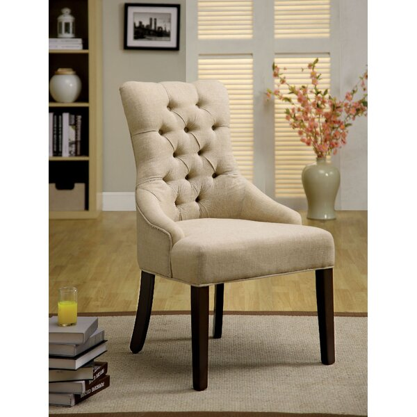 Douthat Side Chair (Set of 2) by Canora Grey