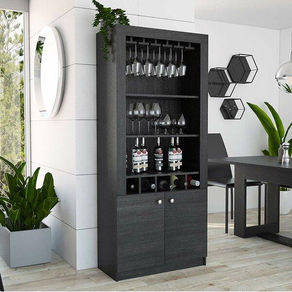 Kowalczyk Bar Cabinet by Ebern Designs Ebern Designs