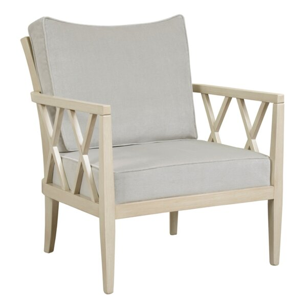 Theo Armchair by Duralee Furniture Duralee Furniture