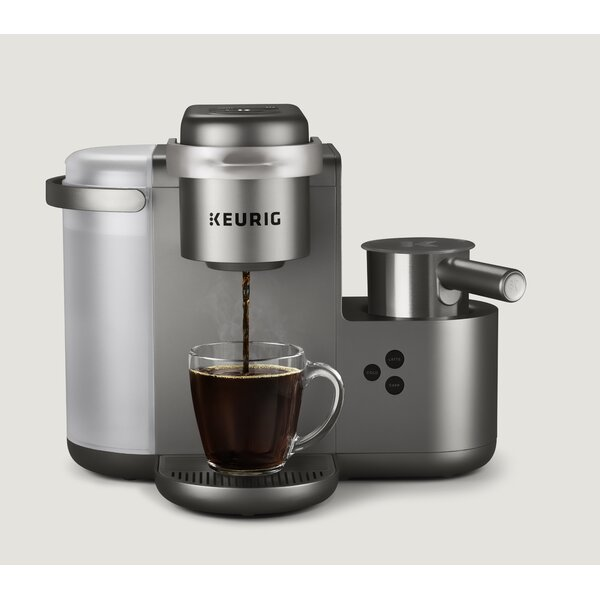 K-Café Brewer Coffee Maker by Keurig