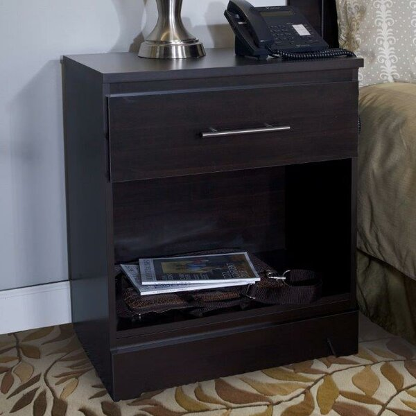 Chartres Nightstand by Winston Porter