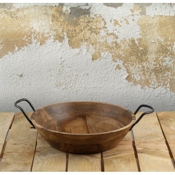 Everson Serving Bowl by Mint Pantry