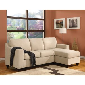 Vogue Reversible Sectional