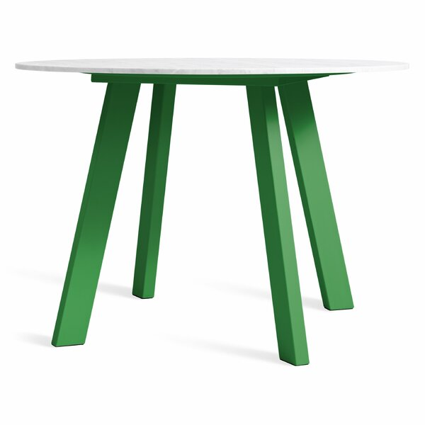 Right Dining Table by Blu Dot