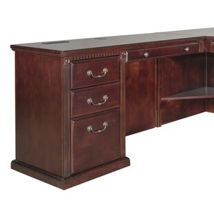 Myrna Executive Desk