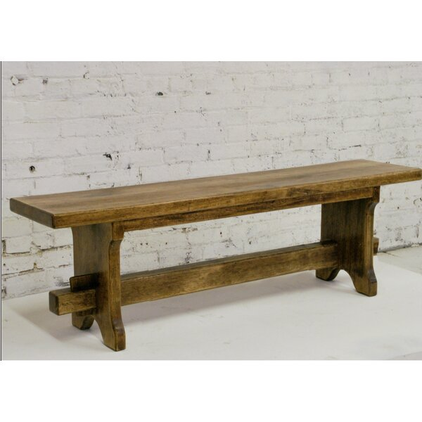 Reclaimed Wood Bench by Artesano Home Decor Artesano Home Decor