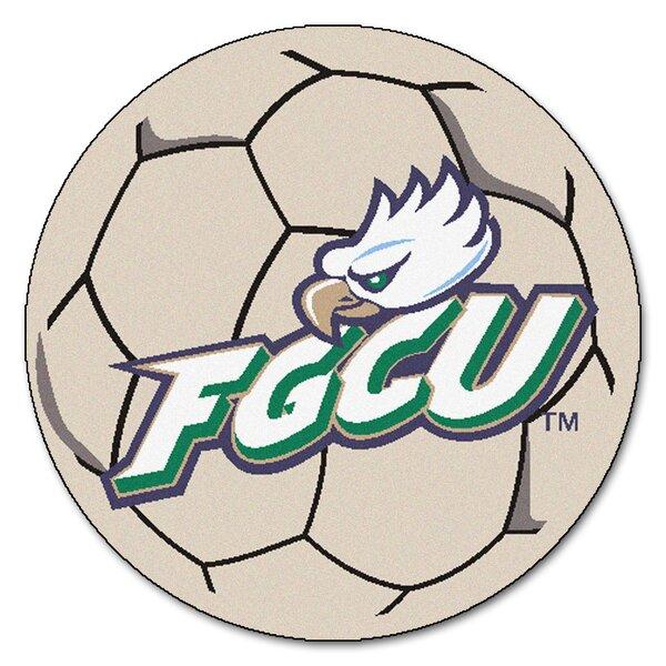 NCAA Florida Gulf Coast University Soccer Ball by FANMATS