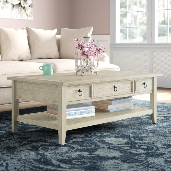 Stas Lift Top Coffee Table by Darby Home Co Darby Home Co