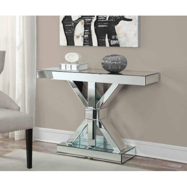 Lavigne Console Table by House of Hampton
