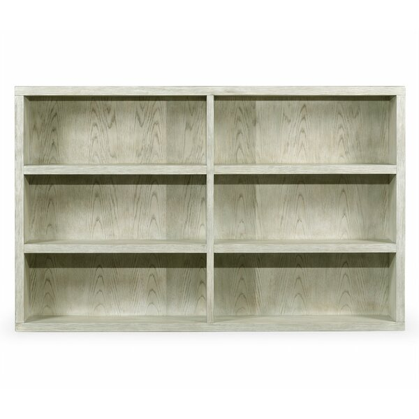 Churchman Standard Bookcase by Jonathan Charles Fine Furniture