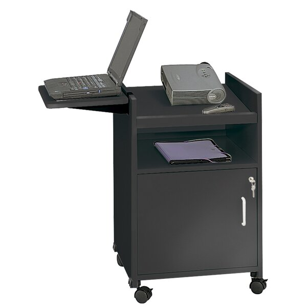 Projector AV Cart by Safco Products Company
