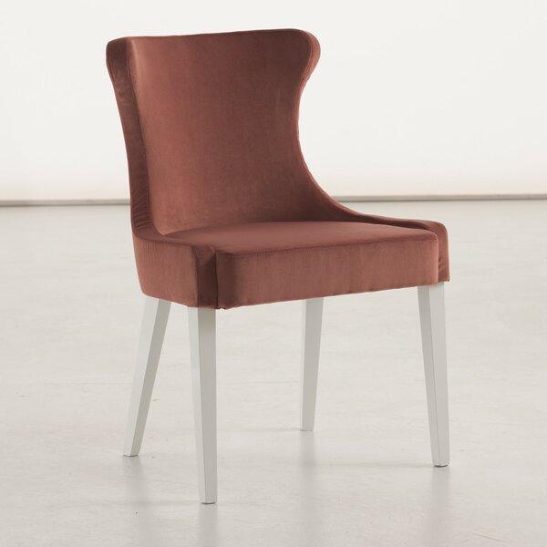 Felice Side Chair (Set of 2) by YumanMod YumanMod