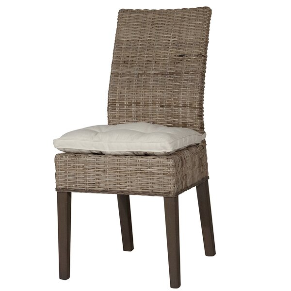 Side Chair by Ibolili