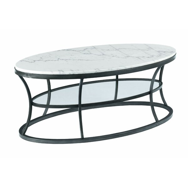 McMahon Coffee Table With Storage By Brayden Studio