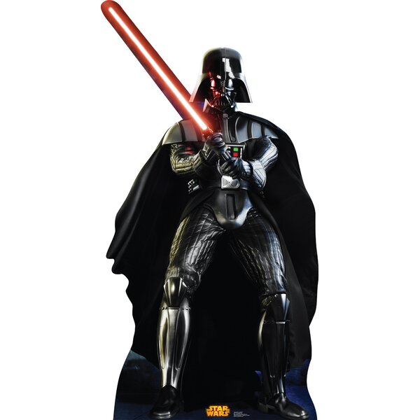 Star Wars Darth Vader Cardboard Standup by Advanced Graphics