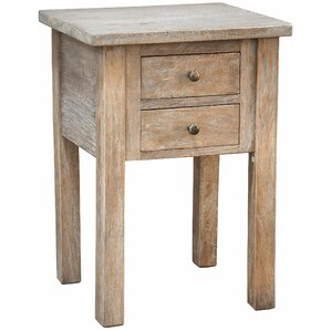 Jamison End Table by Casual Elements