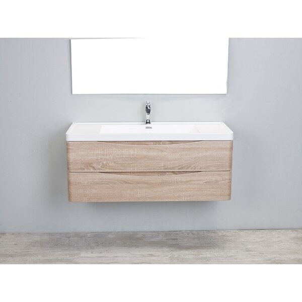 Bodhi 48 Single Bathroom Vanity Set by Trent Austin Design