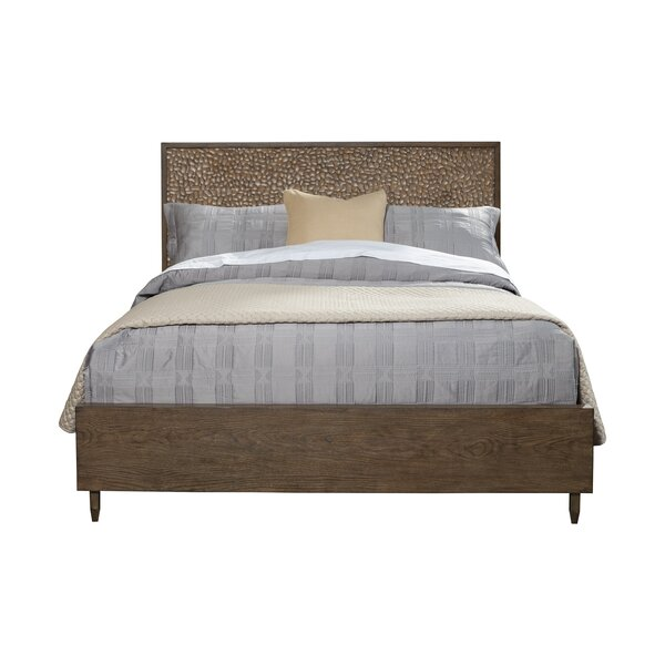 Pearl Standard Bed by Union Rustic