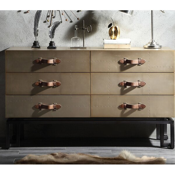 Regina Console Table By 17 Stories