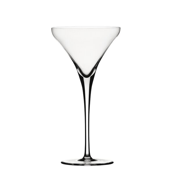 Willsberger Anniversary 9 oz. Crystal Cocktail Glass (Set of 4) by Spiegelau