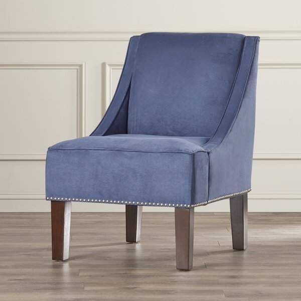 Goldhorn Side Chair by Alcott Hill