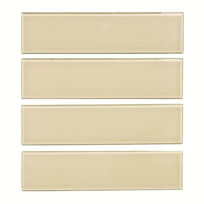 4x8 White Matte Subway Tile Wayfair