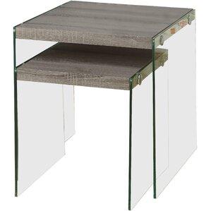 Savilla 2 Piece Nesting Tables